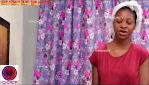 Video: My Flatmates - Season 4 Episode 9 (Madam Kim Kardashian)